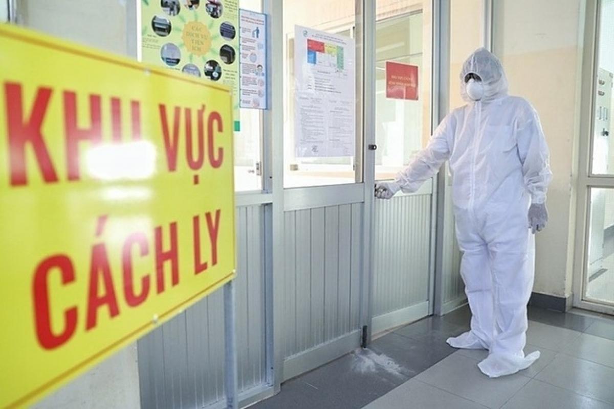 Thêm 3 ca dương tính với SARS-CoV-2 trong khu công nghiệp ở Hải Dương (Ảnh minh họa)