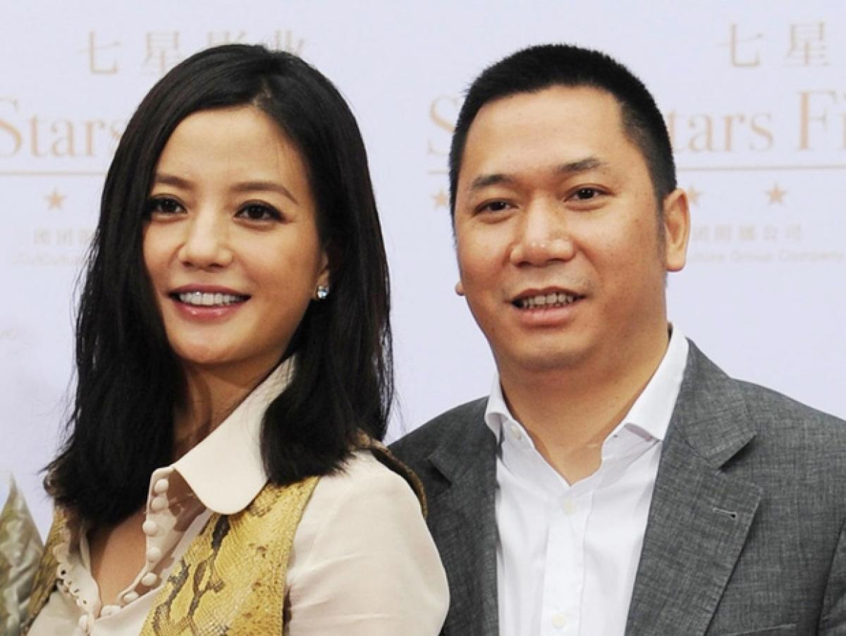 Vợ chồng Triệu Vy bị cáo buộc nhiều sai phạm.