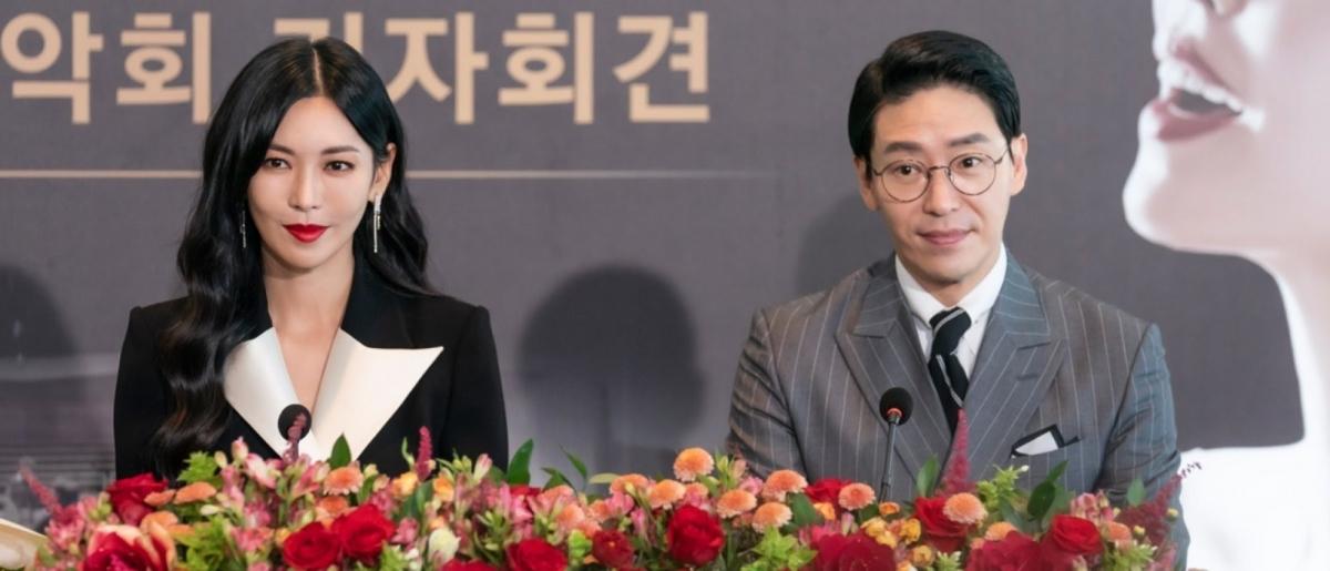 Phim sa đà vào khai thác nhân vật Cheon Seo Jin và làm lu mờ nhân vật phản diện chính là Joo Dan Te.