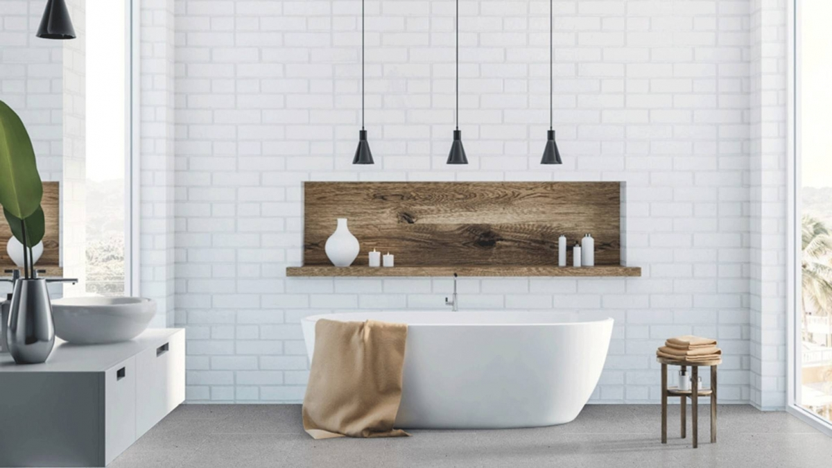 Một cách với chi phí rẻ và hợp thời trang để nâng cấp phòng tắm của bạn là dọn dẹp nó. Nó thực sự không tốn kém chi phí, ngoại trừ một số nỗ lực và sự khéo léo để tạo ra không gian cho đồ vệ sinh cá nhân của bạn và các đồ dùng phòng tắm trở nên hấp dẫn hơn.