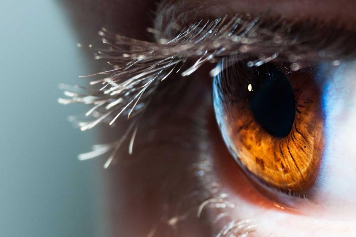 Thay đổi thị giác: Khoảng 25- 50% sản phụ mắc tiền sản giật cho biết họ gặp các triệu chứng về thị giác như thị lực mờ nhòe, xuất hiện các đốm đen hoặc tia chớp trước mắt, hay mắt nhạy cảm với ánh sáng. Các thay đổi này có thể là do dây thần kinh thị giác bị sưng phù, cảnh báo chứng phù não.