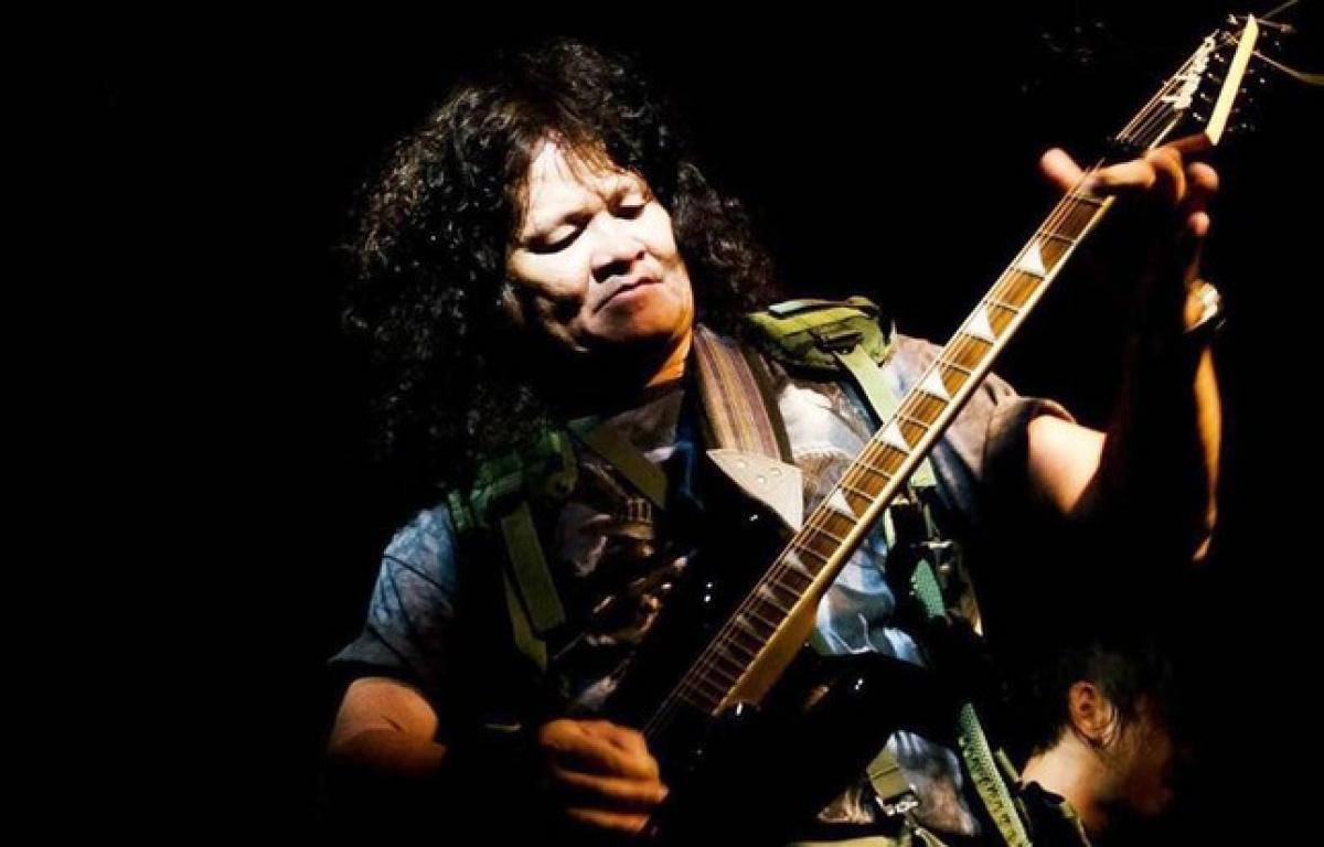 Rocker Trung Thành Sago