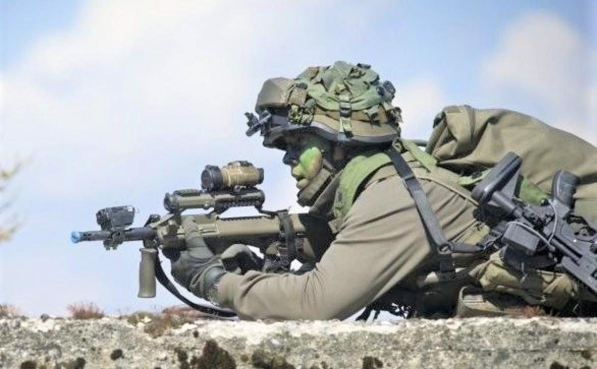 Liên minh gồm 29 quốc gia NATO có quân đội và khả năng chiến đấu không đồng đều. Nguồn: Russian7
