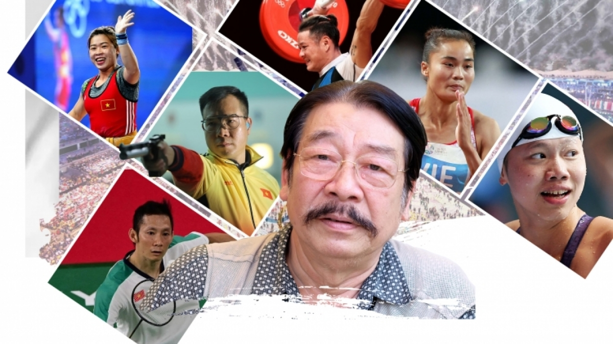 Sport expert Nguyen Hong Minh points out major lessons Vietnam should learn from its failure at the Tokyo 2020 Olympics.