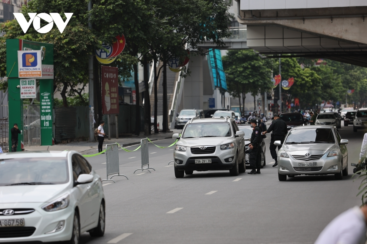 This comes after the initial six special working groups were founded on August 16 as part of a plan by Hanoi's authorities to deal with the increase in daily infection cases.