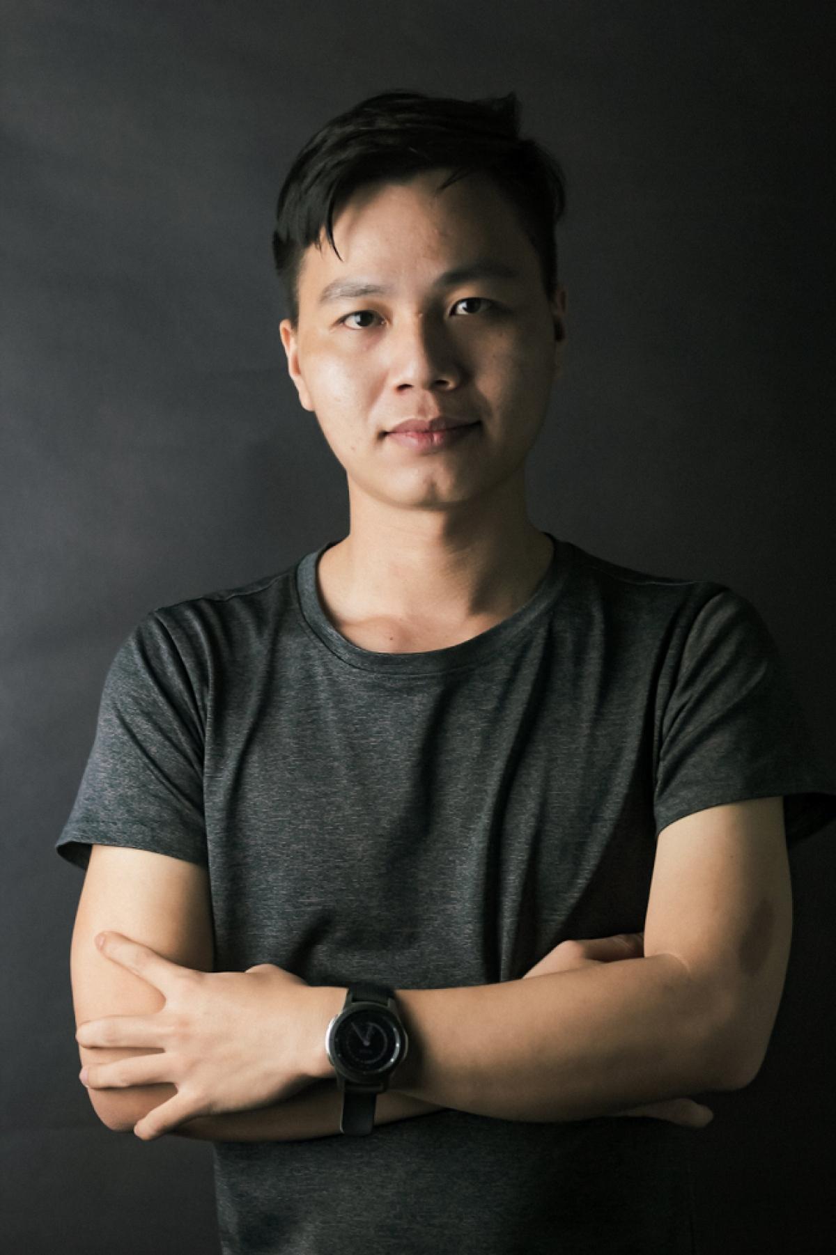 Nguyễn Minh Khôi vẫn đang nỗ lực từng ngày để đưa Badan ngày một phát triển.