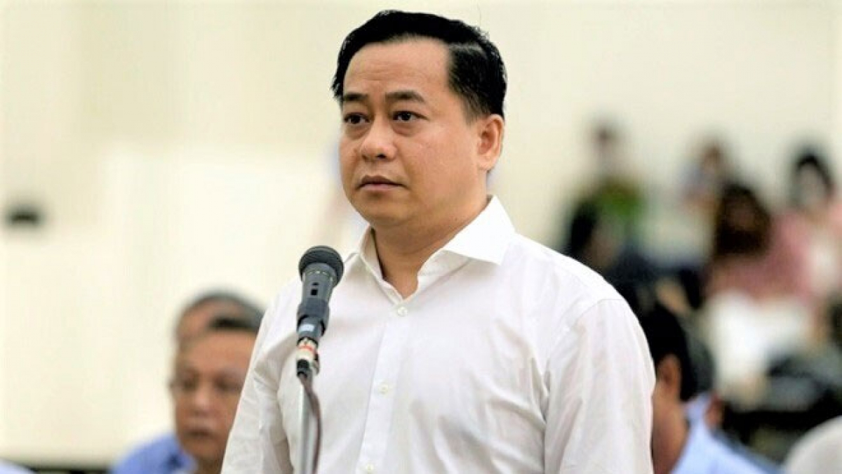 """Vụ án """"Đưa hối lộ""""; """"Môi giới hối lộ""""; """"Nhận hối lộ"""" liên quan đến Phan Văn Anh Vũ sẽ được khẩn trương đưa ra xét xử."""