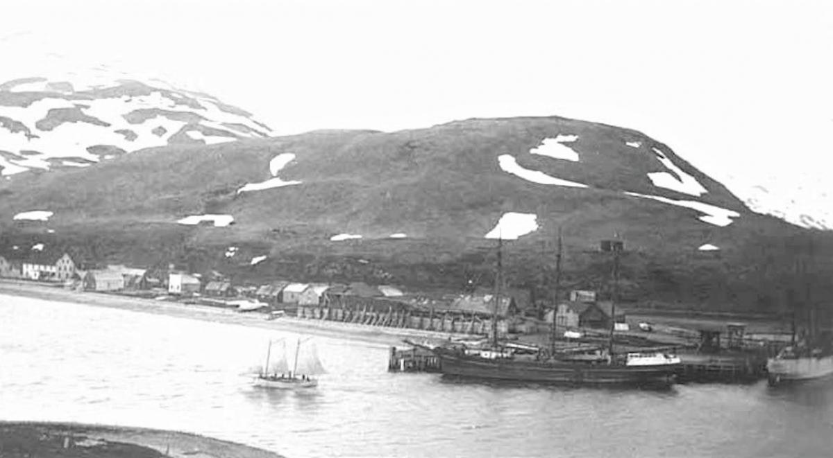 Vùng hẻo lánh, kém phát triển Alaska là một nơi đầy thử thách để sinh sống; Nguồn: wearethemighty.com