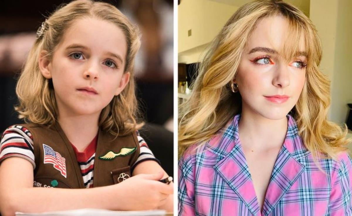 """Mckenna Gracebắt đầusự nghiệp diễn xuất của mình từ khi mới 6 tuổi. Nhưng nữ diễn viên đã nổi tiếng nhất sau khi bộ phim """"Gifted"""" phát hànhvào năm 2017, trong đó Grace đóng vai một cô gái khờ khạo.Năm 2021, Mckenna đóng vai Esther Keyes trong mùa thứ tư của """"The Handmaid's Tale""""./."""