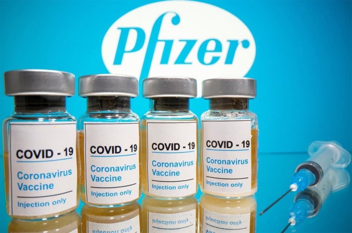 Pfizer và BioNTech đệ trình sớm được cấp phép sử dụng vaccine cho trẻ em 5 đến 11 tuổi.