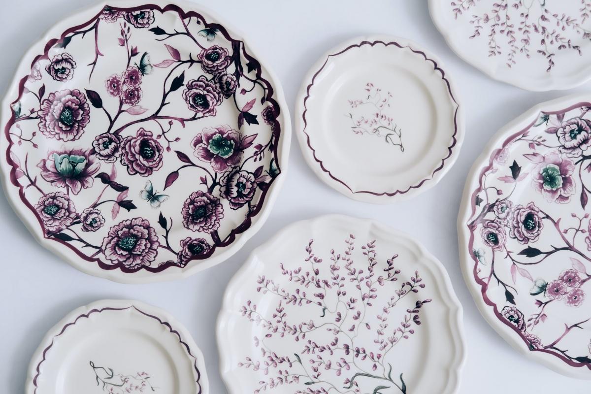 Dior cho ra mắt dòng sản phẩm nội thất tinh tế.