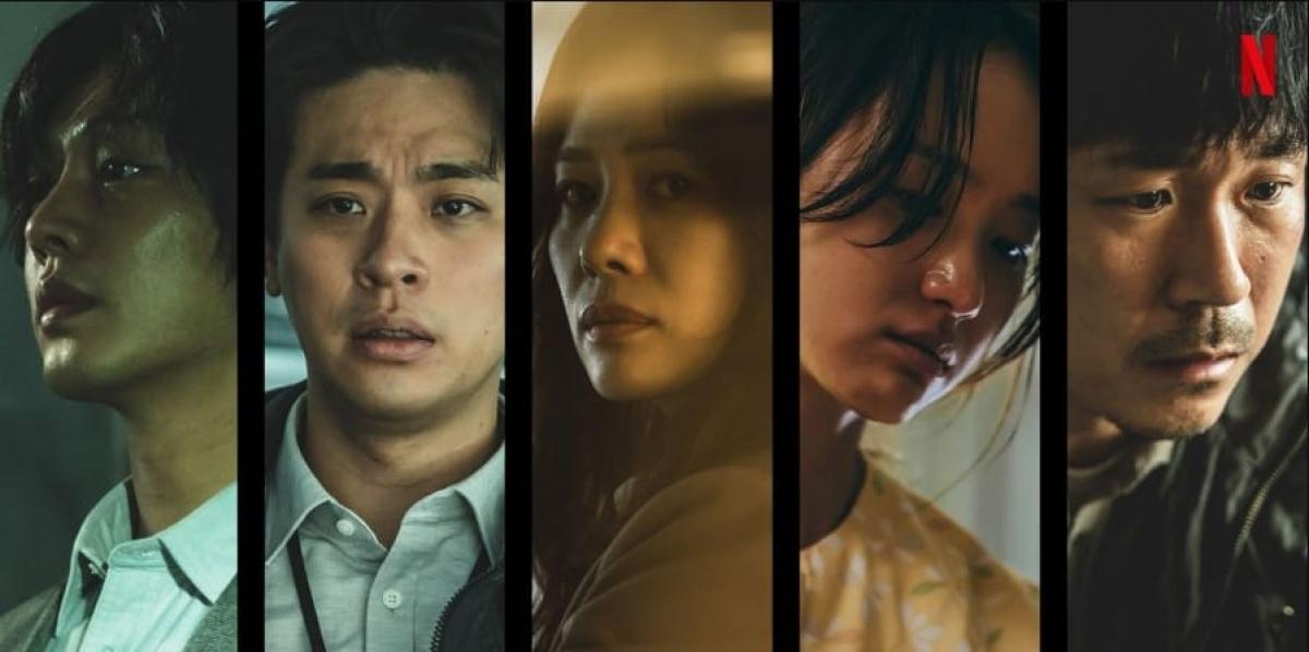 Phim quy tụ dàn diễn viên hàng đầu của điện ảnh Hàn Quốc.