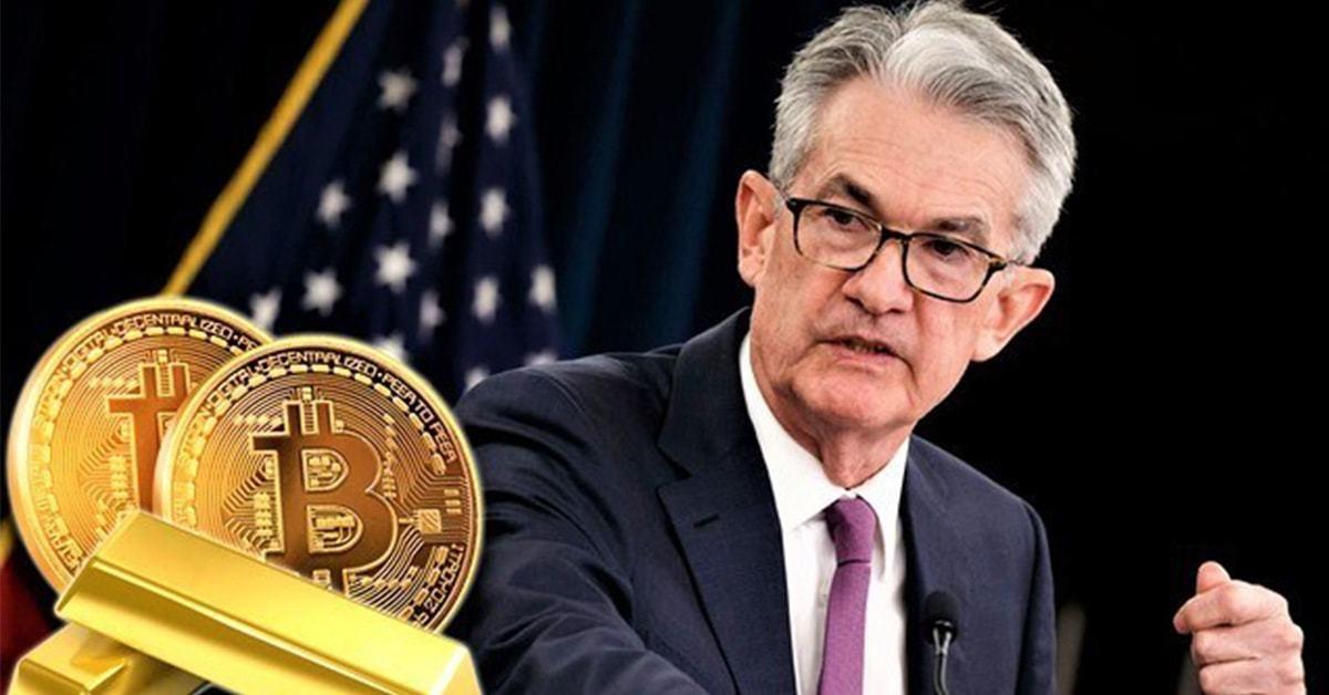 Chính sách tiền tệ của Mỹ có tác động rất lớn tới Bitcoin - Chủ tịch FedJerome Powell