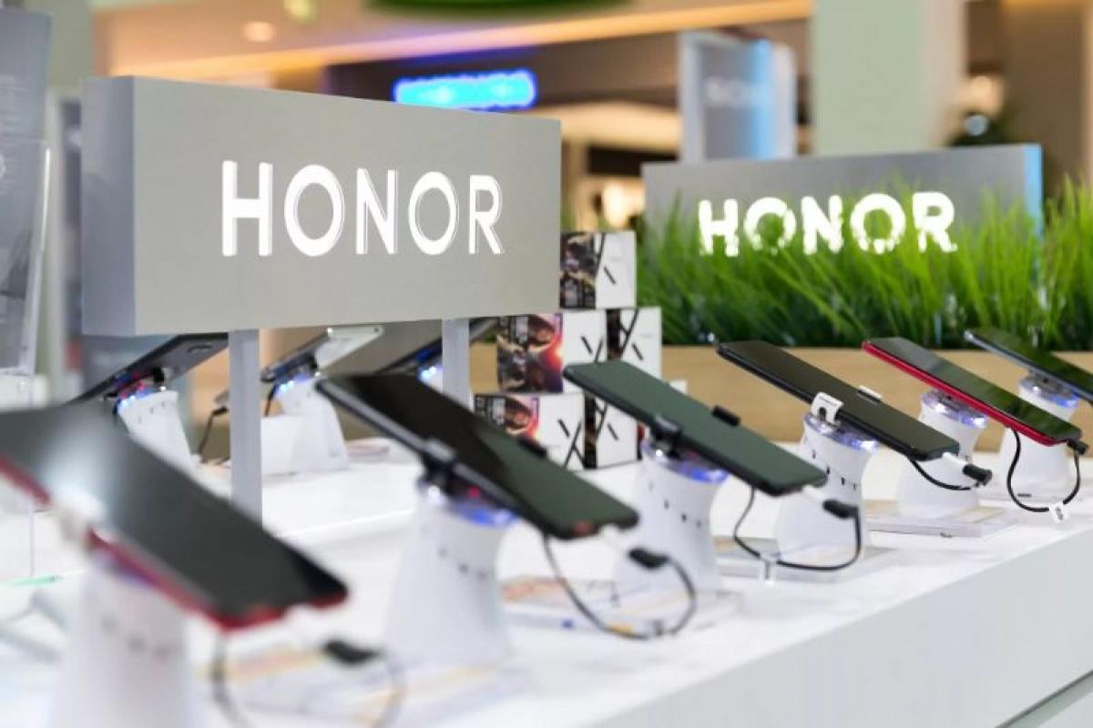 Tách khỏi Huawei không đủ giúp Honor thoát khỏi danh sách đen của Mỹ?