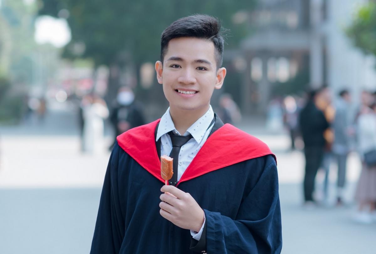 Trịnh Thanh Tùng (Ảnh: NVCC)