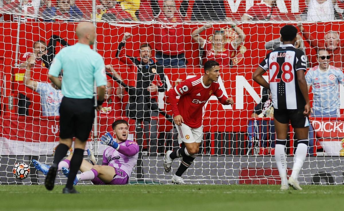 Trực tiếp bóng đá MU vs Newcastle vòng 4 Ngoại hạng Anh 2021/2022