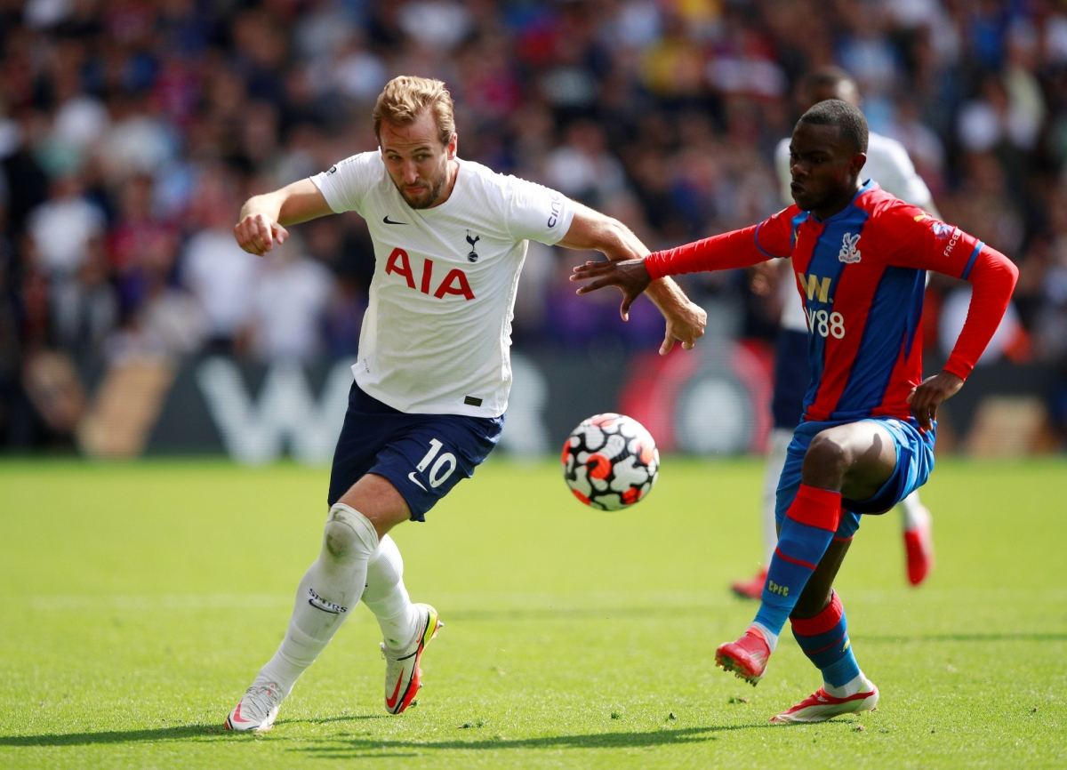 Tottenham thua 2 trận gần nhất ở Ngoại hạng Anh (Ảnh: Reuters).