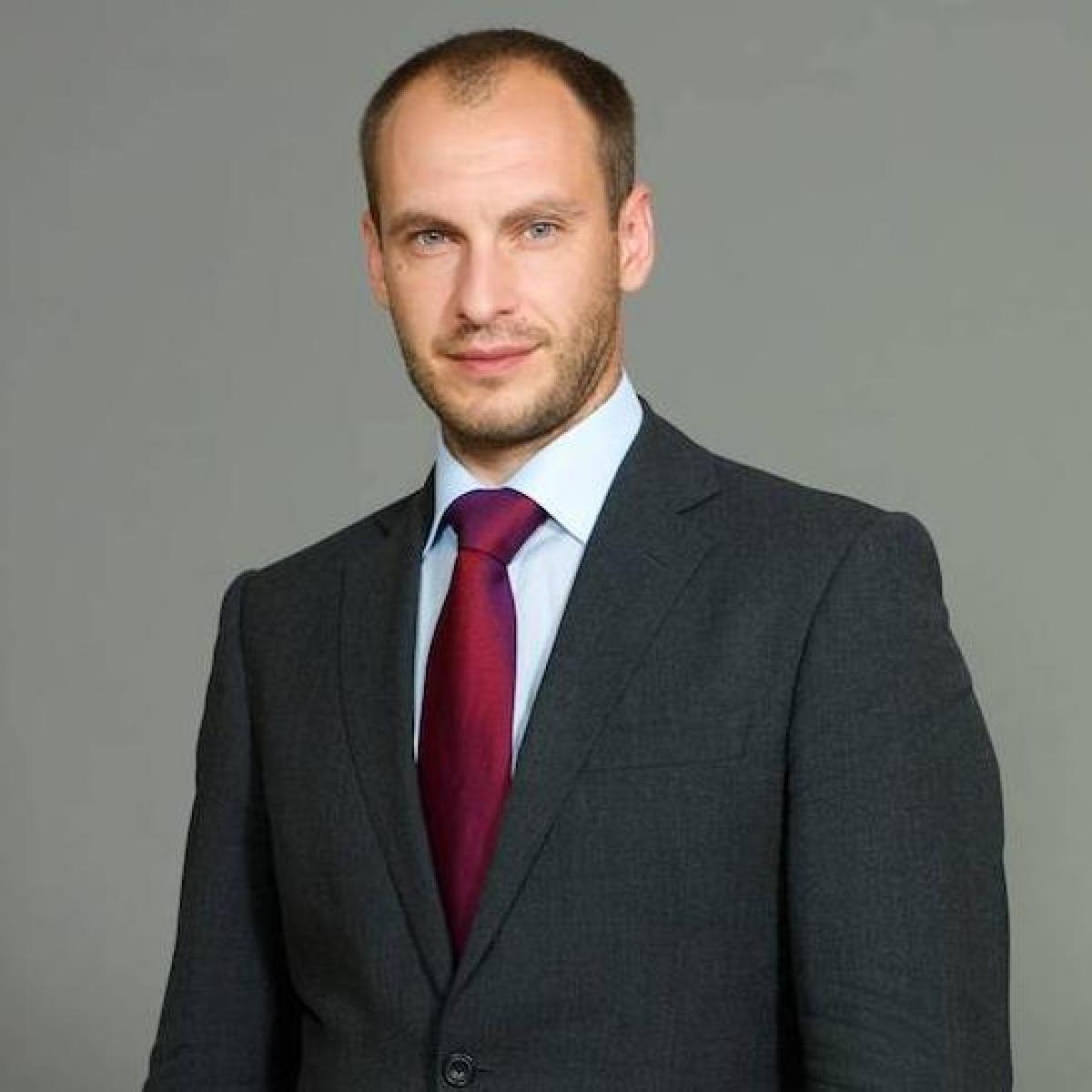 Tiến sỹ Alexander Molotnikov – Trường Đại học Tổng hợp Moscow (MGU).