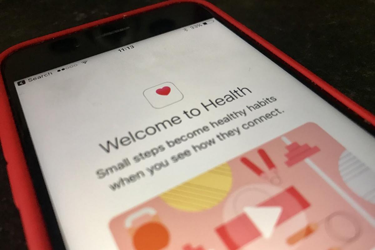 Apple đang ngày càng hướng thiết bị của mình trở thành công cụ hỗ trợ theo dõi sức khỏe cho người dùng.