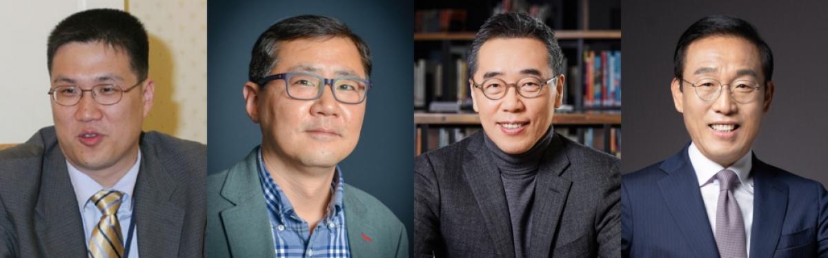 Nhóm đồng tác giả nghiên cứu của Samsung