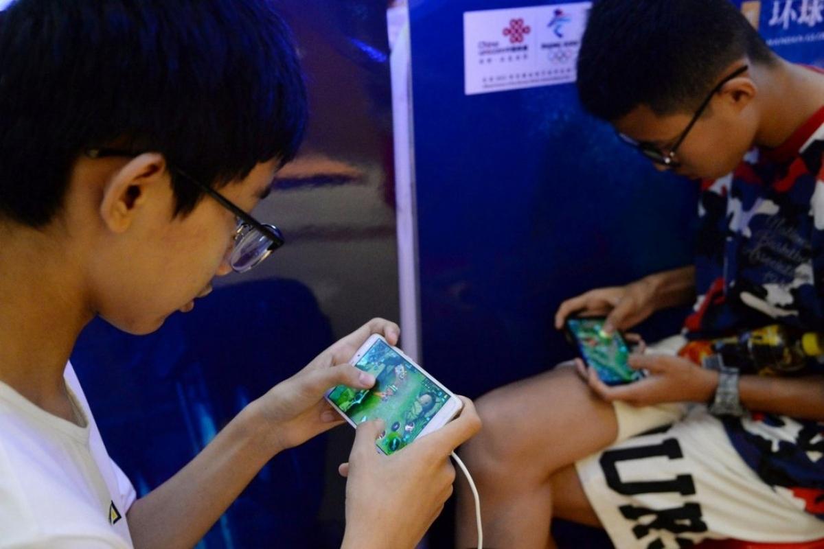 Nhu cầu giải trí của trẻ em như chơi game sẽ được Trung Quốc kiểm soát chặt chẽ