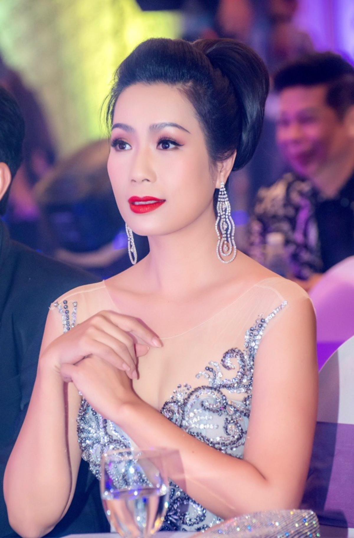 Trịnh Kim Chi