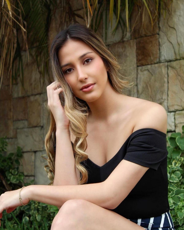 Người đẹp được đánh giá sẽ là một trong những ứng viên nổi bật tại cuộc thi Miss World 2021 sắp tới.