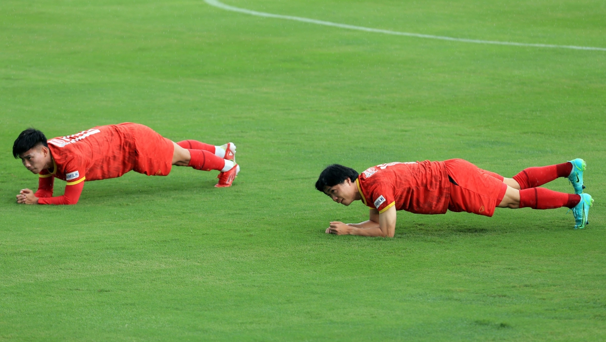 Công Phượng là một trong những sự bổ sung cần thiết cho ĐT Việt Nam sau những trận đấu đầu tiên khó khăn ở vòng loại thứ ba World Cup 2022 khu vực châu Á.