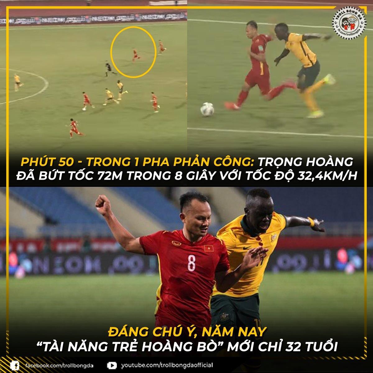Biếm họa 24h: ĐT Việt Nam căng mình đua vé dự World Cup 2022 - Ảnh 5.