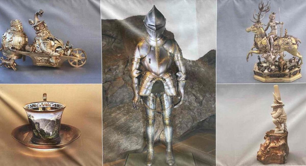 Trong gần 900 năm tồn tại, lâu đài Eltz đã chứng kiến vô số huyền thoại và sự kiện, chào đón những nhân vật nổi tiếng, bao gồm hoàng đế, vua, thái tử, đại cử tri, đại công tước... Các khách mời khác là các nguyên thủ quốc gia và phu nhân của họ cũng như các nhà thơ và họa sĩ vĩ đại của các thời đại khác nhau.Ảnh:burg-eltz.de