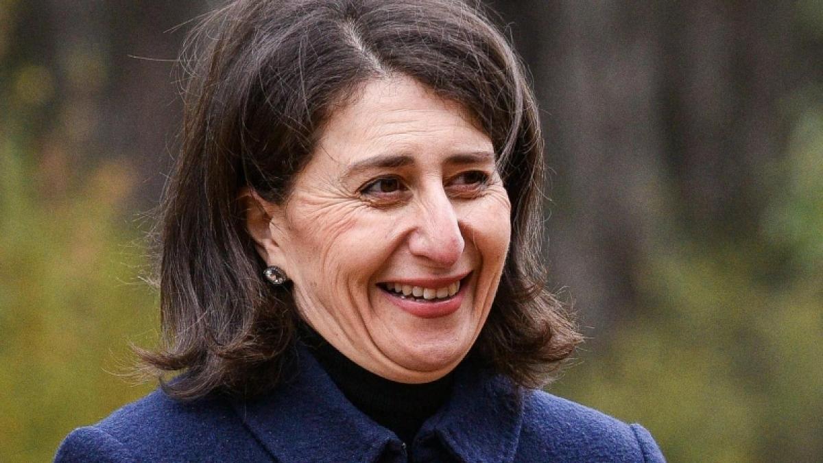 Bà Gladys Berejiklian cho rằng, người dân bang New South Wales có thể đi du lịch từ tháng 11 tới. Ảnh: Flavio Brancaleone
