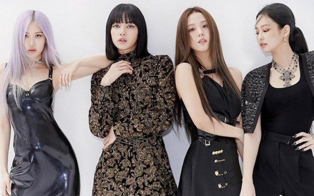 BLACKPINK sẽ khởi hành sang Paris để tham dự Tuần lễ thời trang Xuân/Hè 2022.