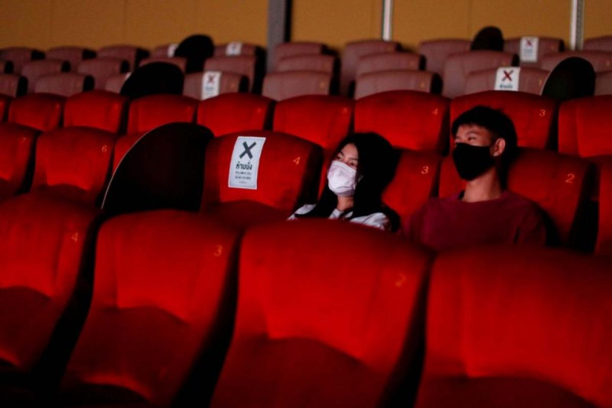 Điện ảnh Indonesia hy vọng sớm hồi sinh (Ảnh: Indonesia Expat)