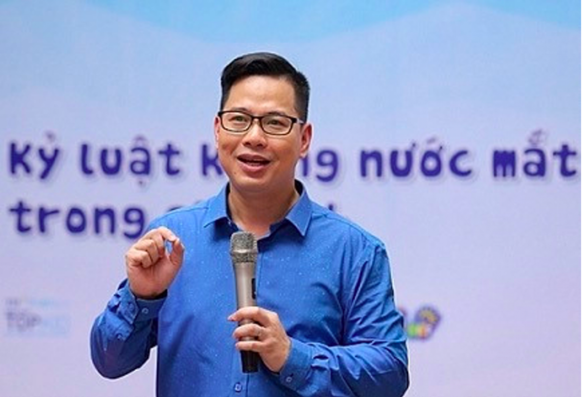 PGS.TS Trần Thành Nam cho rằng, dịch bệnh gây ra những tổn thương không nhỏ về mặt tinh thần.