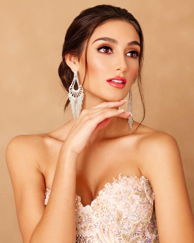 Người đẹp sẽ đại diện cho Colombia tham dự cuộc thi Miss Grand International 2021 diễn ra tại Thái Lan vào tháng 11 năm nay.