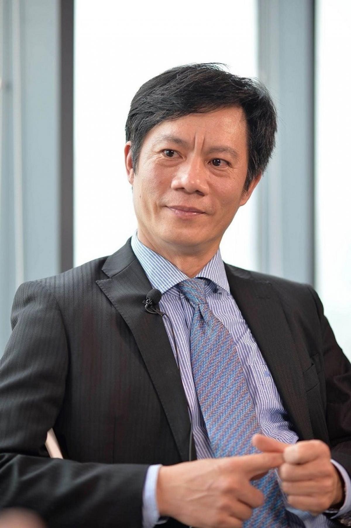 TS. Lê Duy Bình, chuyên gia kinh tế, Giám đốc Economica Việt Nam
