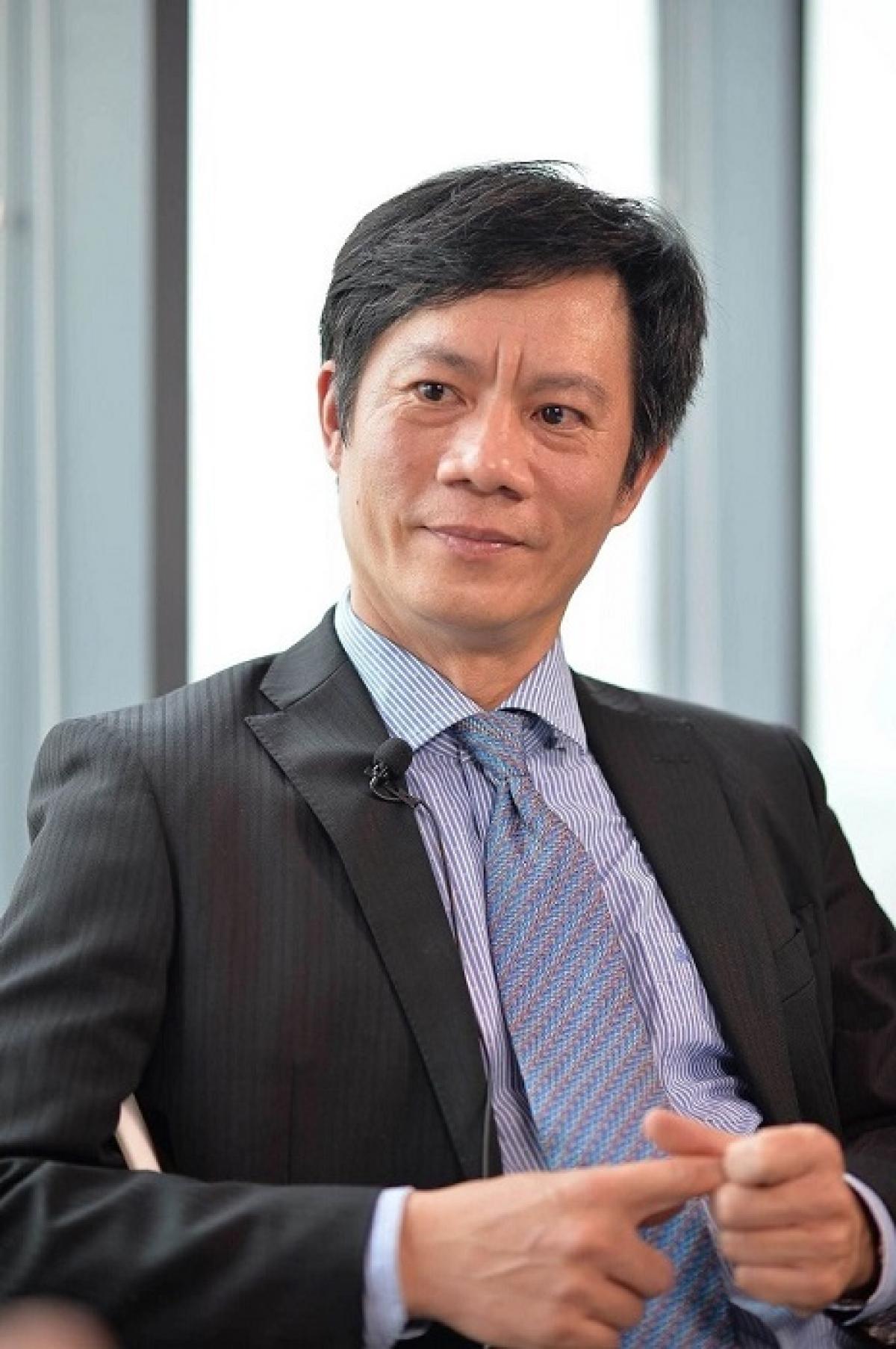 TS. Lê Duy Bình, Giám đốc Economica Việt Nam