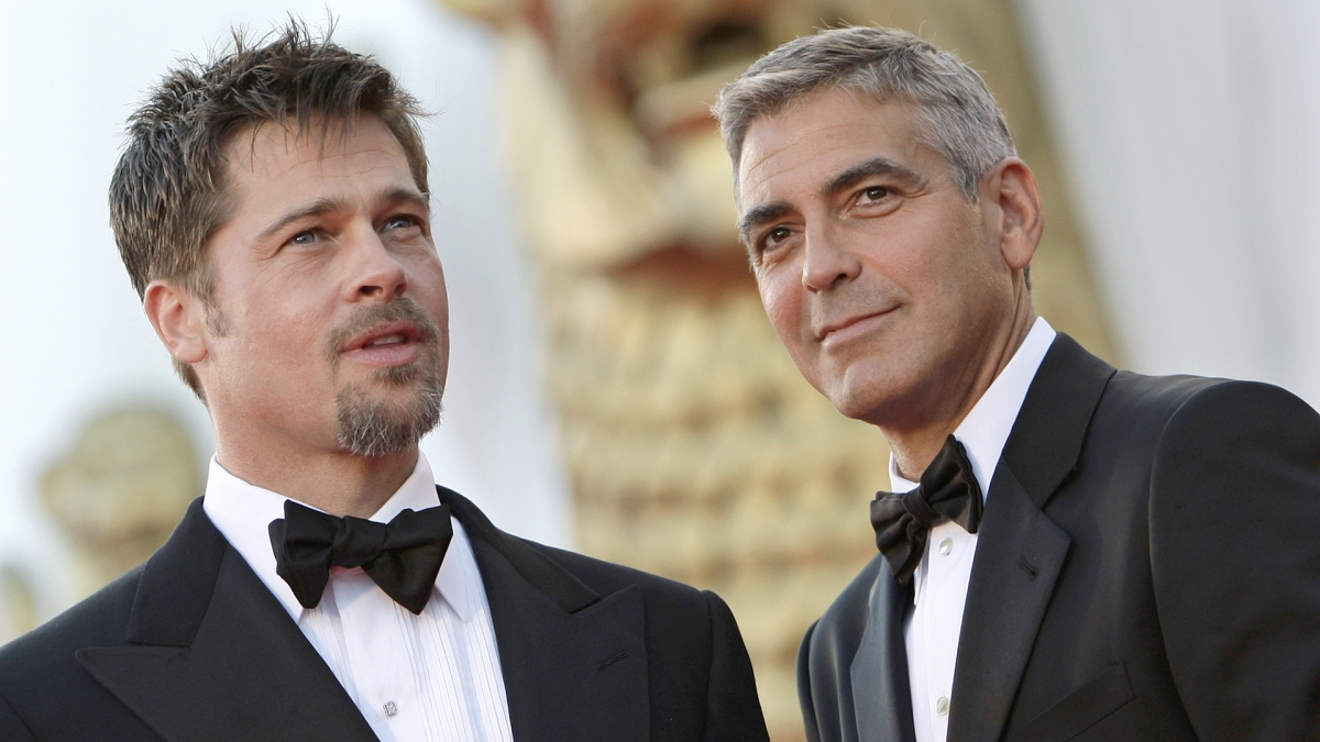 Tác phẩm của John Watts sẽ đánh dấu lần hợp tác thứ 6 của 2 nam tài tử hàng đầu Hollywood.