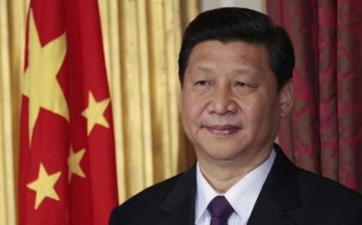 Chủ tịch Trung Quốc Tập Cận Bình. (Ảnh: IndiaToday)