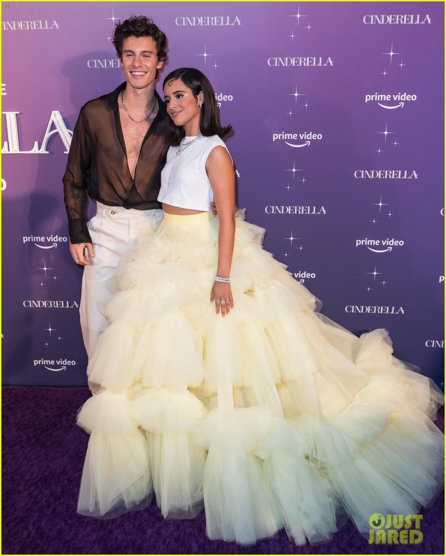 """Camila Cabello hiện đang có sự nghiệp """"thăng hoa"""" và chuyện tình đẹp bên bạn trai kém tuổi./."""
