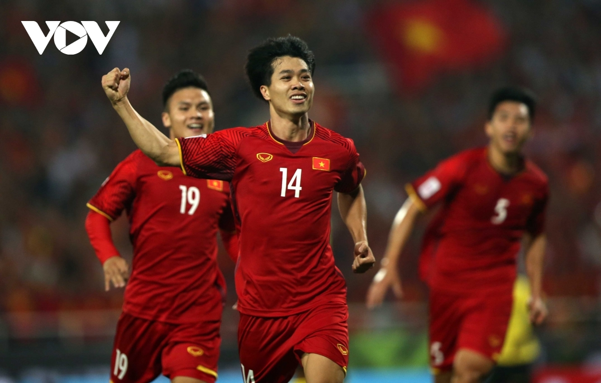Striker Cong Phuong will return to the national squad in theupcoming World Cup qualifiers against China and Oman.