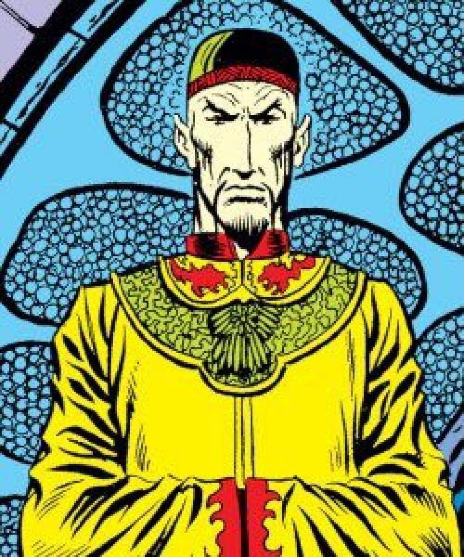 Nhân vậtFu Manchu gây tranh cãi bởi luôn duy trì định kiến phân biệt chủng tộc ở châu Á.