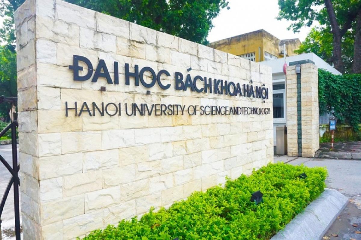 Để trúng tuyển trường Đại học Bách khoa Hà Nội, thí sinh phải đạt đủ 2/2 tiêu chí: điểm chuẩn và tiêu chí về học bạ.