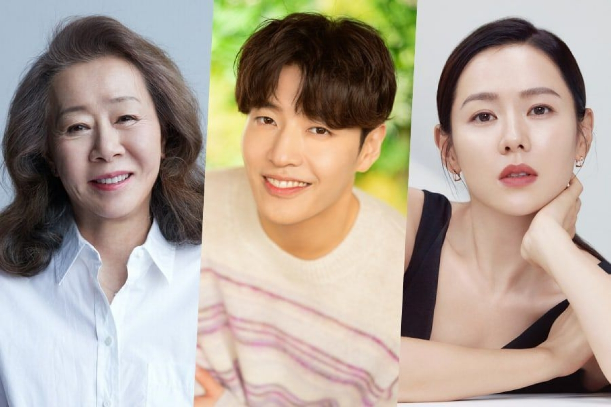 """Nếu xác nhận tham gia, bộ phim """"Trees die on their feet"""" sẽ thu hút khán giả khi hội tụ những tên tuổi hàng đầu của màn ảnh Hàn Quốc."""