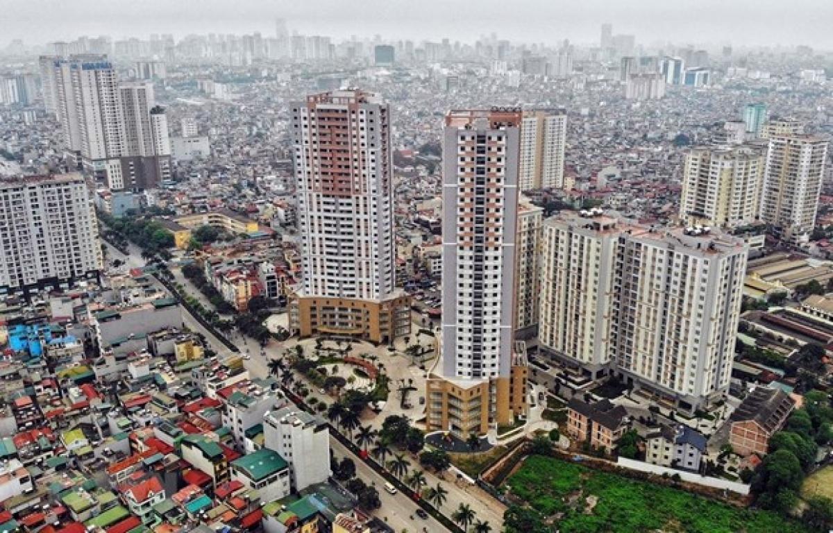 Hà Nội đưa ra 2 kịch bản tăng trưởng kinh tế giai đoạn 2021-2025.