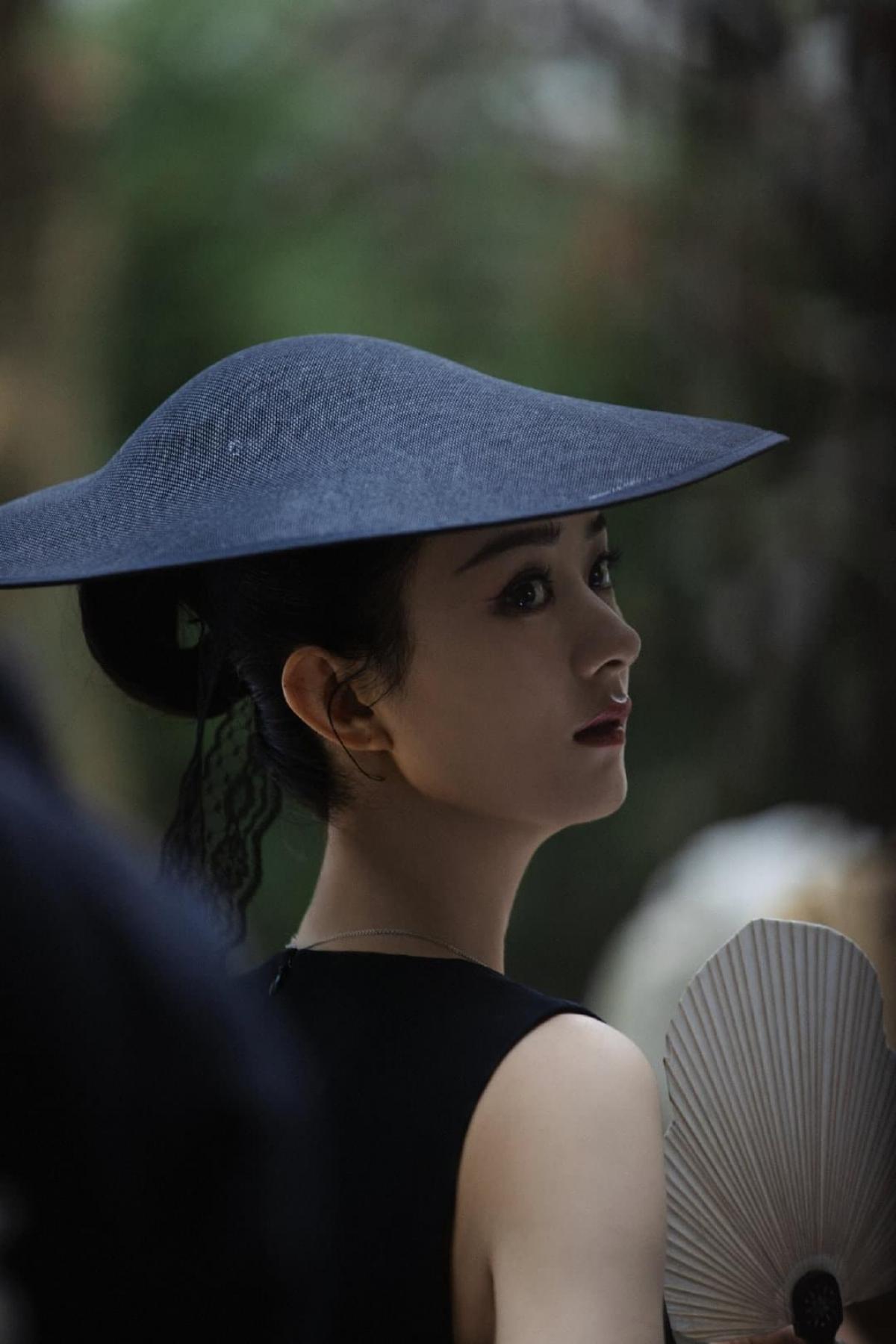 Cô là một trong những ngôi sao chăm chỉ và mong muốn cống hiến cho nền phim ảnh Trung Quốc.
