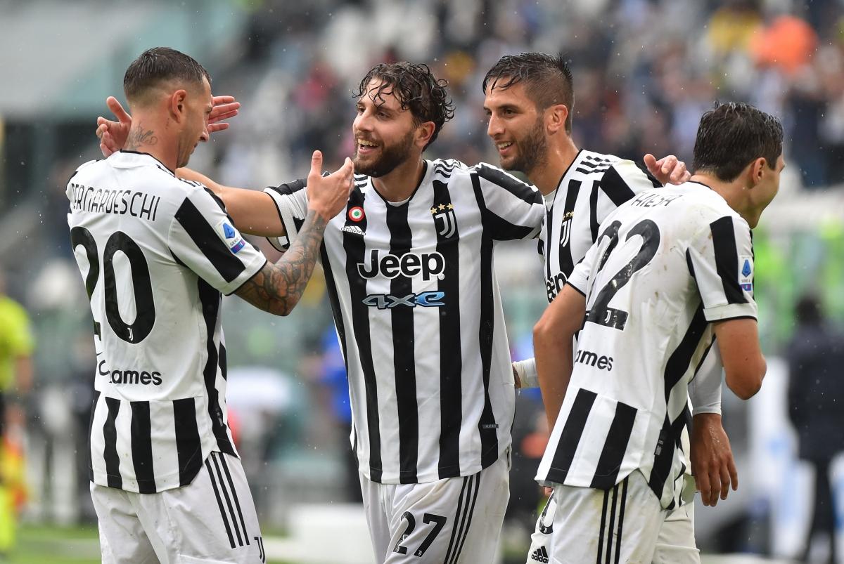 Juventus có chiến thắng thứ 2 liên tiếp ở Serie A. (Ảnh: Reuters).