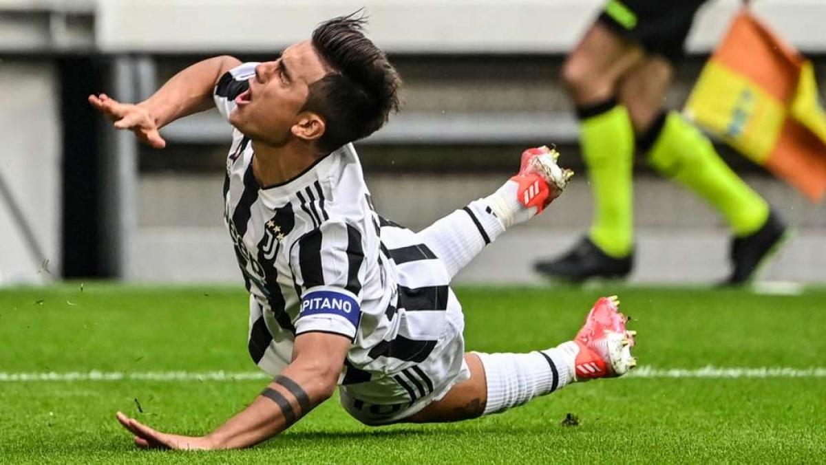 Juventus nhận hung tin trước khi tiếp đón ĐKVĐ Champions League. (Ảnh: Getty)