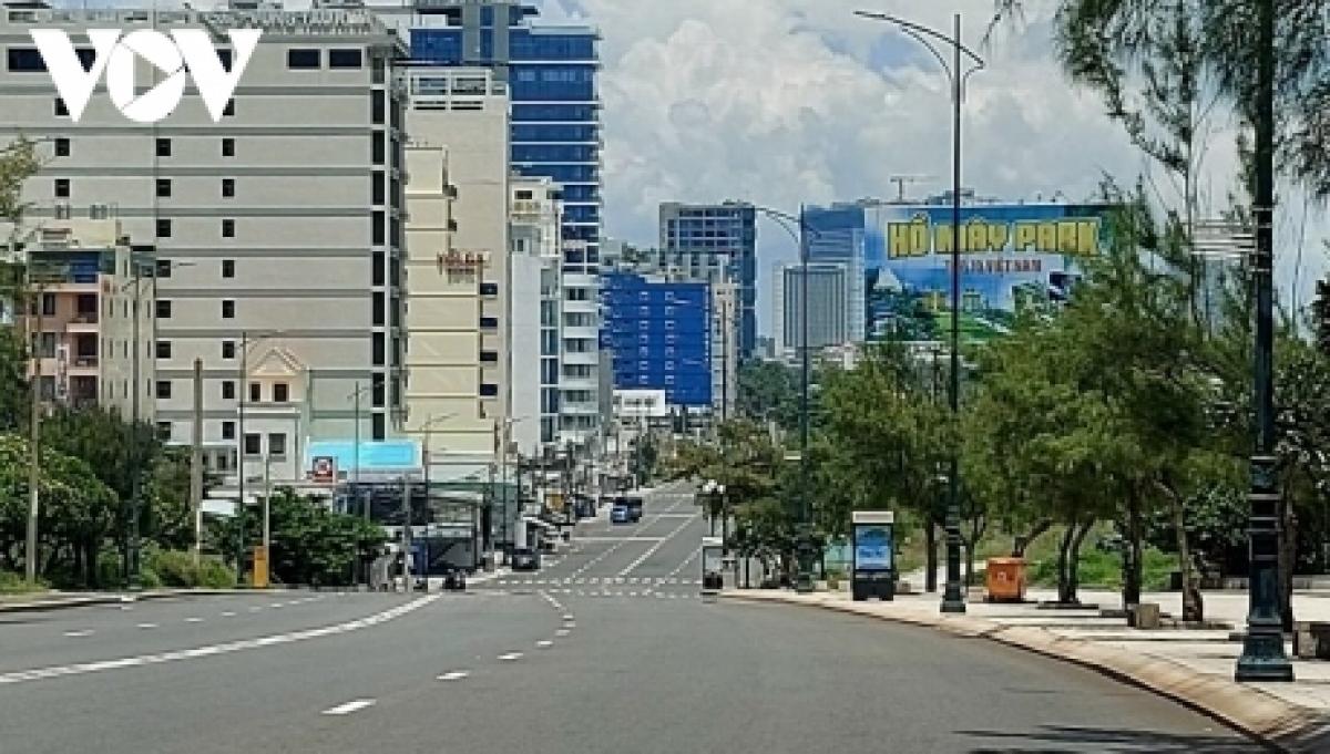 Thành phố Vũng Tàu sẽ cho một số cơ sở du lịch hoạt động trở lại.