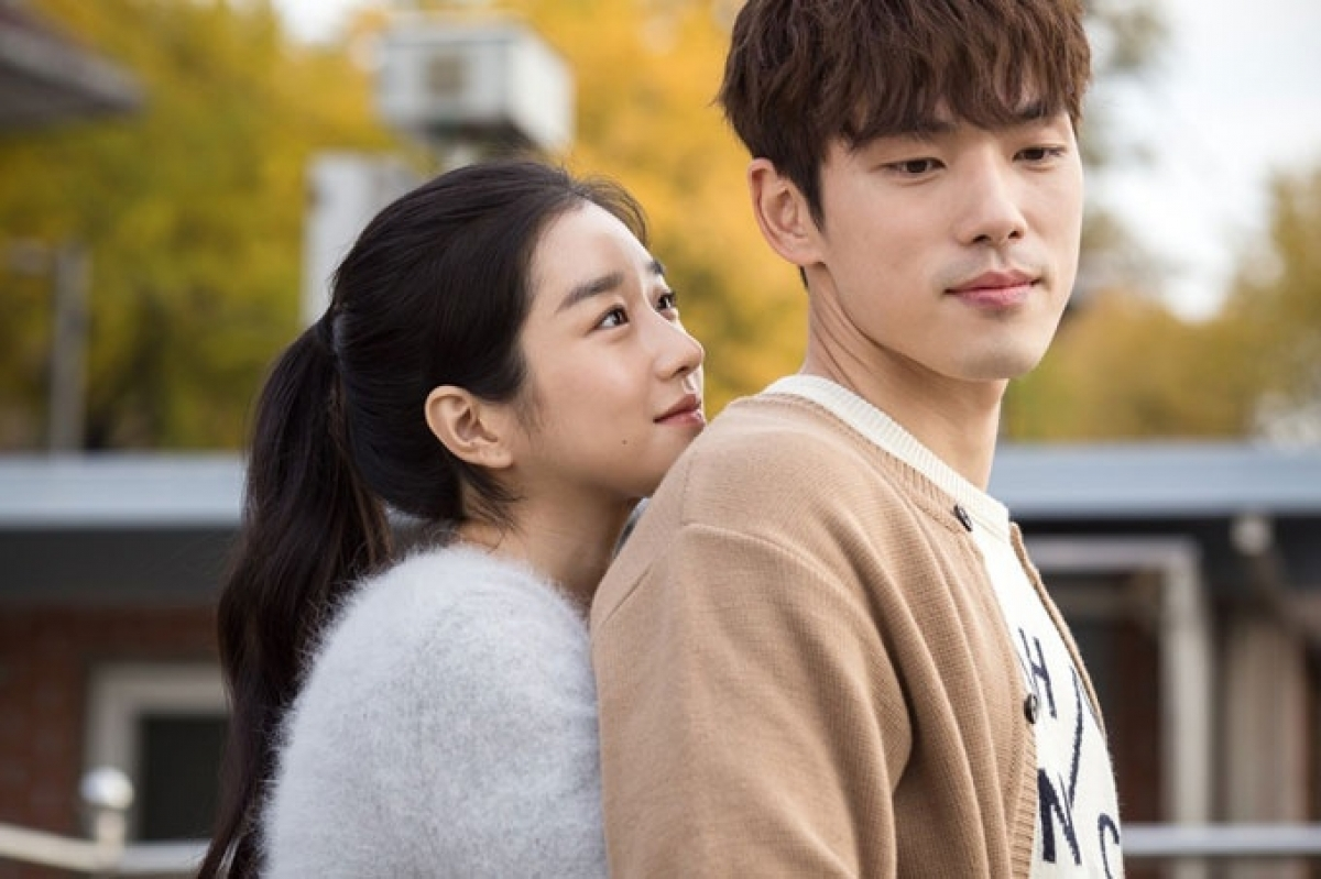 Hành vi này được cho là để làm hài lòng bạn gái cũ Seo Ye Ji.